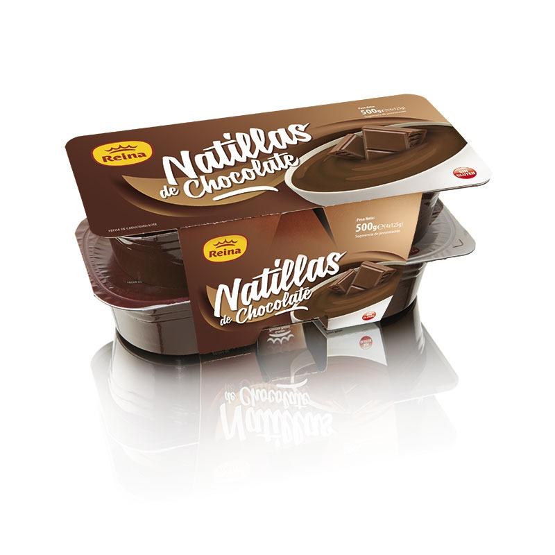 Natillas-Chocolate-Reina