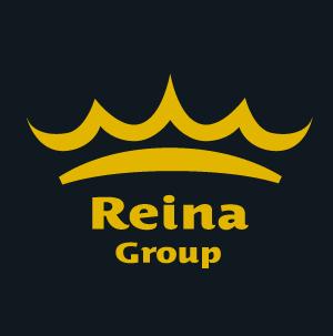 Logo Reina Group