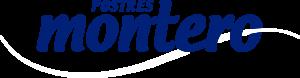 Logo Postres Montero