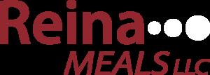 Logo Reina Meals