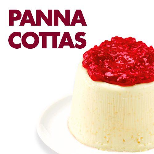 PANNACOTTAS-PASARELA